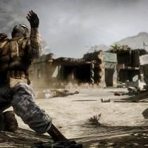 Небольшой обзор шутера Battlefield: Bad Company