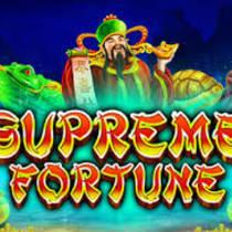 Казино Рокс: чем известен игровой автомат Supreme Fortune