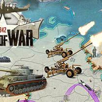 Call of War - военная браузерная стратегия