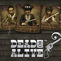 Как получить бесплатные раунды в гаминаторе Dead or Alive на Frank Casino