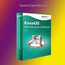 EaseUS Data Recovery – популярная программа для восстановления данных