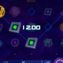 Как играть в аппарат Space Lights с сайта GMS Deluxe