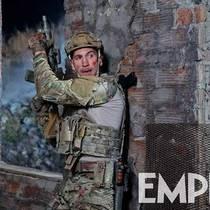 Мы увидим военное прошлое Карателя в новом сериале