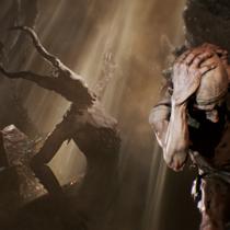 Agony - сурвайвл-хоррор от создателей The Witcher 3 обзавелся новой геймплейной демонстрацией и системными требованиями