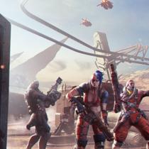 Raiders of the Broken Planet - MercurySteam датировала ЗБТ, рассказала о самостоятельных кампаниях и представила свежий трейлер своего нового проекта
