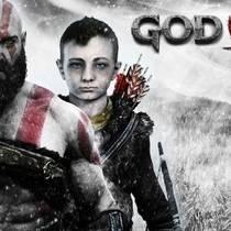 God of War - Sony представила новые скриншоты эксклюзива для PlayStation 4