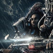 Gears of War 4 получила очень тяжелое обновление на PC