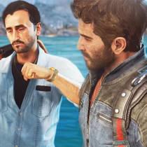 Новый трейлер сюжетной линии игры Just Cause 3 выпустили с русской озвучкой