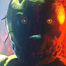 Опубликована дата релиза ужастика Five Nights at Freddy's World