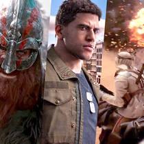 Определены лучшие игры выставки Gamescom 2016