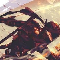 Overwatch - Новый выпуск комикса посвящен Blackwatch
