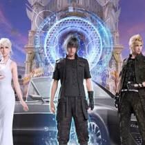 [Pax East 2018] Final Fantasy XV - Мультиплеер станет отдельной игрой