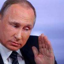 Путин готов конструктивно поработать с Макроном