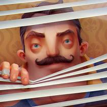 Игру-ужастик с соседом маньяком Hello Neighbor предлагают получить бесплатно