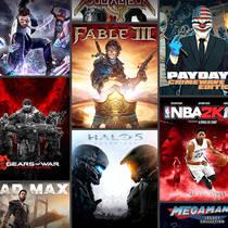 Microsoft предлагает играть в сотни игр на PC и Xbox One всего за 10 долларов