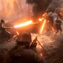 Игрокам Battlefield 1 позволят бесплатно играть на картах из дополнений при одном условии