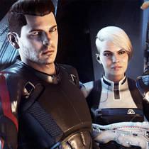 В EA раскрыли планы на будущее Mass Effect