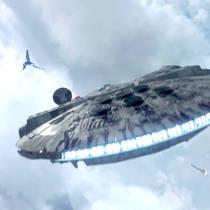 Компания EA официально анонсировала Star Wars: Battlefront 2 и рассказала об игре