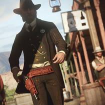 В новом геймплее Wild West Online для PC показали охоту за сокровищами в стиле Red Dead Redemption