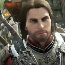 Опубликован час нового геймплея Middle-earth: Shadow of War