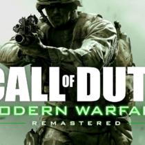 Обзор Call of Duty: Modern Warfare Remastered