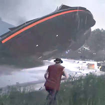 Игрокам GTA V удалось запустить секретную миссию с тайной горы Чилиад спустя 4 года