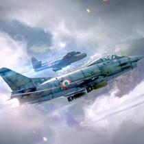 Итальянские самолеты в War Thunder стали доступны всем игрокам