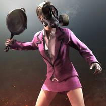 Геймеры готовы платить десятки тысяч рублей за женские юбки в игре Playerunknown's Battlegrounds