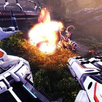 Игру Sanctum 2 для Steam предлагают получить бесплатно и навсегда