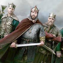 Системные требования и дата выхода A Total War Saga: Thrones of Britannia на PC