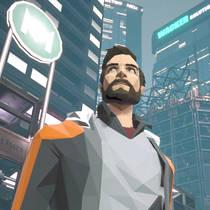 Анонс и первый трейлер приключенческой игры State of Mind в мрачном мире будущего
