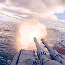 War Thunder приглашает на массовое тестирование флота с первыми легкими крейсерами