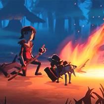 Игру The Flame in the Flood для PC предлагают получить абсолютно бесплатно и навсегда