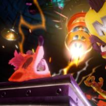 Crash Bandicoot N. Sane Trilogy - Activision даст фанатам придумать свою анимацию бездействия персонажа