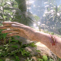 20 минут первого геймплея Green Hell от первого лица с выживанием в стиле Far Cry