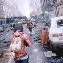 Геймплей World War Z по фильму «Война миров Z» с Брэдом Питтом показали в 9-минутном видео