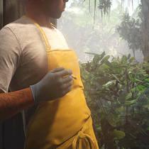 В Hitman 2 Хитмана впервые отправили в джунгли