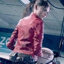 В Resident Evil 2 показали прохождение целой миссии за страстную Клэр Редфилд