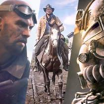 ТОП самых ожидаемых игр конца 2018