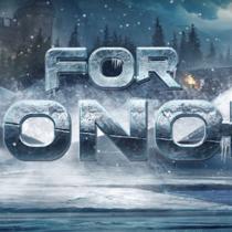 For Honor - Ubisoft анонсировала зимнее обновление с битвами на льду