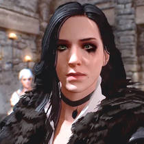«Ведьмак 3» получил мрачную и улучшенную графику под реальность
