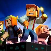 Первый сезон Minecraft: Story Mode выйдет на Switch