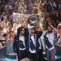 Team Liquid стала чемпионом The International 2017