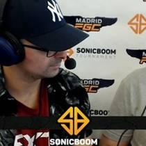 Street Fighter V - слепой участник чемпионата по файтингу поразил зрителей