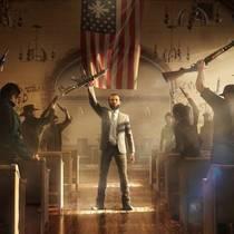 Far Cry 5 самая быстро продаваемая часть серии