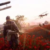 Battlefield 1 - Карта Rupture теперь доступна бесплатно