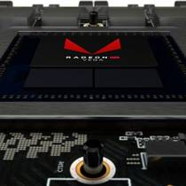 AMD представила свою самую мощную видеокарту