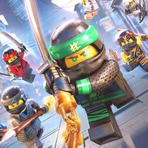 LEGO Ninjago для Steam предлагают получить бесплатно и навсегда