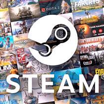 Сразу 10 разных игр для Steam дают бесплатно