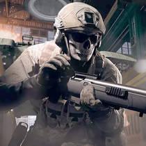 Call of Duty: Warzone способ видеть врага через стены